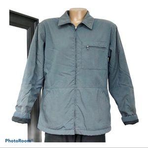 Patagonia Fleece Line Womens Jacket M